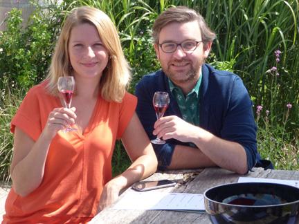 Cellar Door English Wine Tour