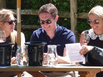 Kent English Wine Tour
