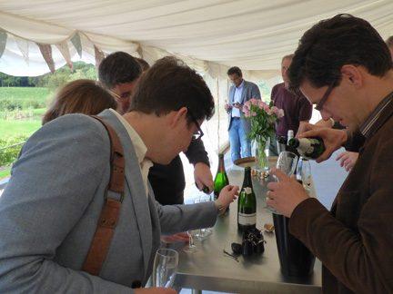Private English Wine Tour